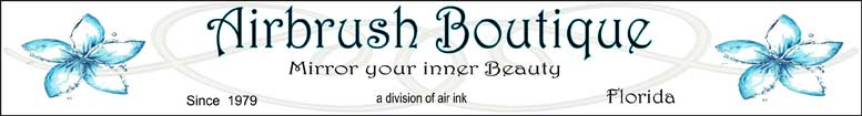 airbrush boutique
